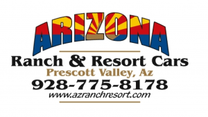 arizona ranch and resort carts