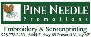 Pine Needle Promotions