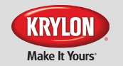 krylon spray