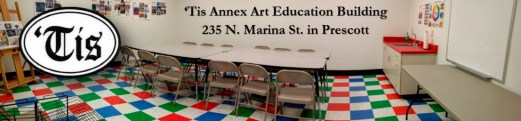 prescott art classes