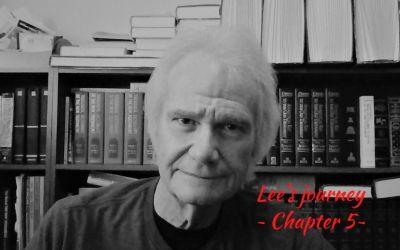 Lee's Journey Chapter 5   Prescott Hearing Center