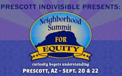 Neighborhood Summit for Equity