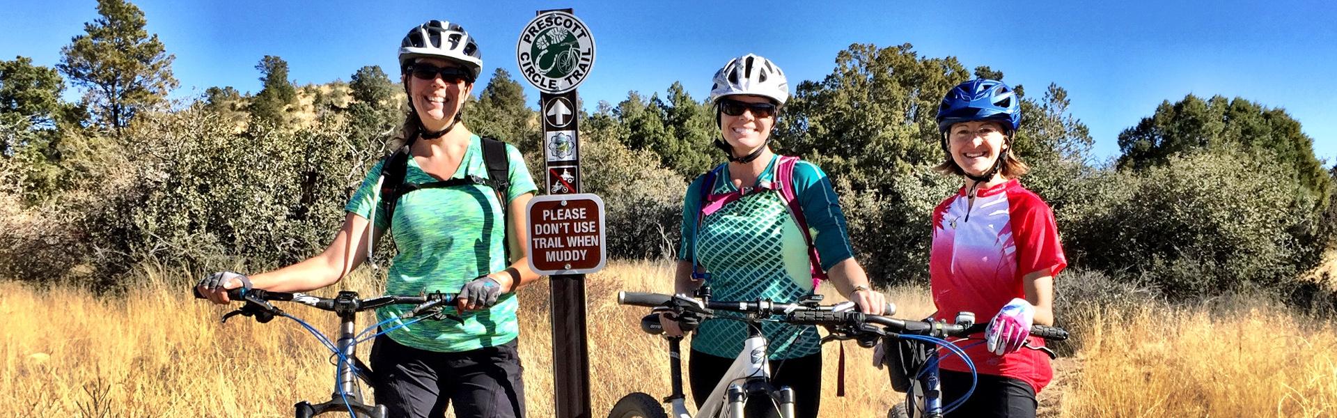 Prescott Arizona Circle Trail