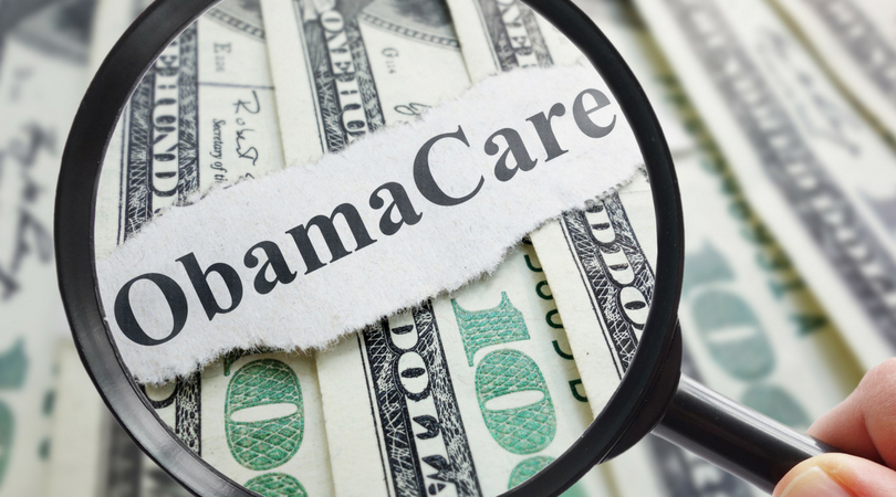Is Obamacare Going to be Repealed