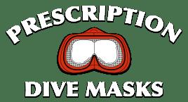 Prescription Dive Masks