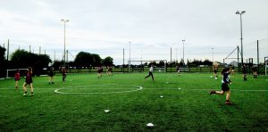Junior Soccer Training Soccer Training for First to Third Years at Tuam Celtic