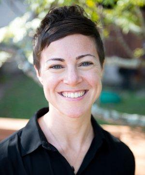 Julie Falchuk, LCSW