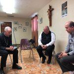 Preparan obispos misa por migrantes difuntos