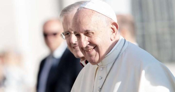 Papa Francisco: El Espíritu Santo es el protagonista de la misión de la Iglesia