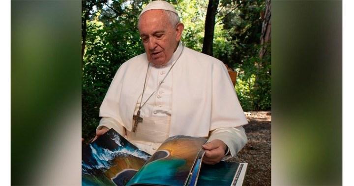 Papa Francisco: razones cristianas para cuidar la creación
