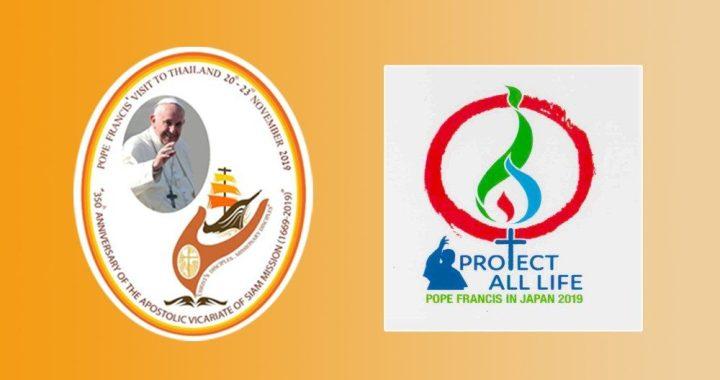 Programa del Viaje Apostólico del Papa Francisco a Tailandia y Japón