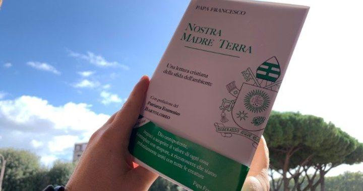Nuevo libro del Papa: disponible desde el 24 de octubre