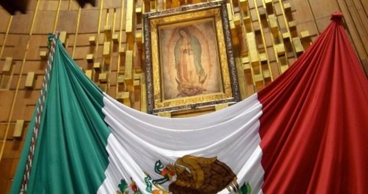 María de Guadalupe en un país dividido