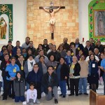 Concluyeron con éxito  taller de música litúrgica