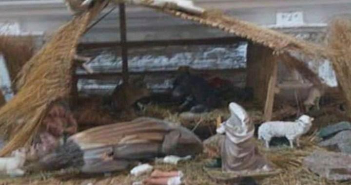 Atacan iglesia dedicada a María y de otra roban reliquia del Padre Pío