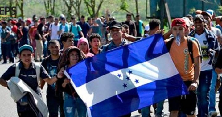 Nueva caravana de migrantes: Llama obispo a hacer de parroquias, lugares de acogida