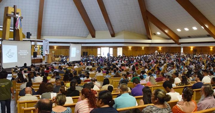 Convocados hoy a la Asamblea de Pastoral