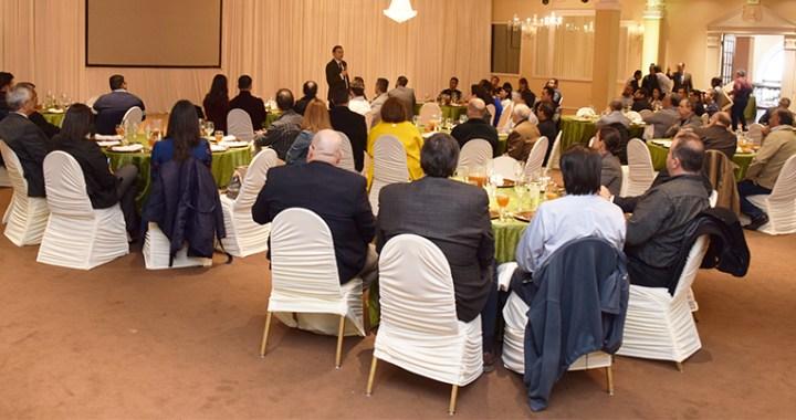 Escucharon sobre desarrollo integral en conferencia USEM