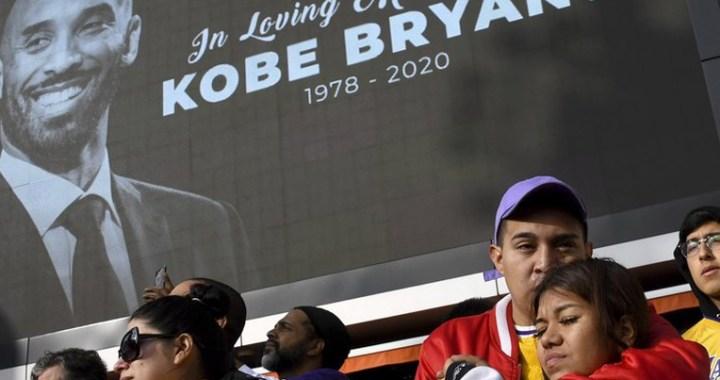 Kobe Bryant: cinco lecciones de vida