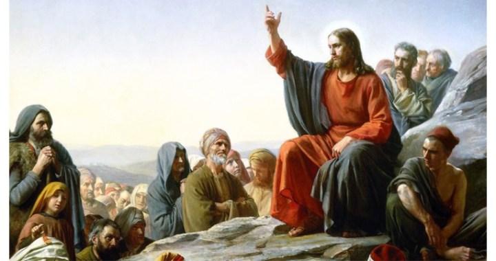 Lo que caracteriza nuestra vida cristiana