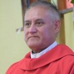 Hay nuevo párroco en  Santa Teresa de Jesús