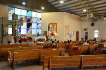 San Juan Apostol