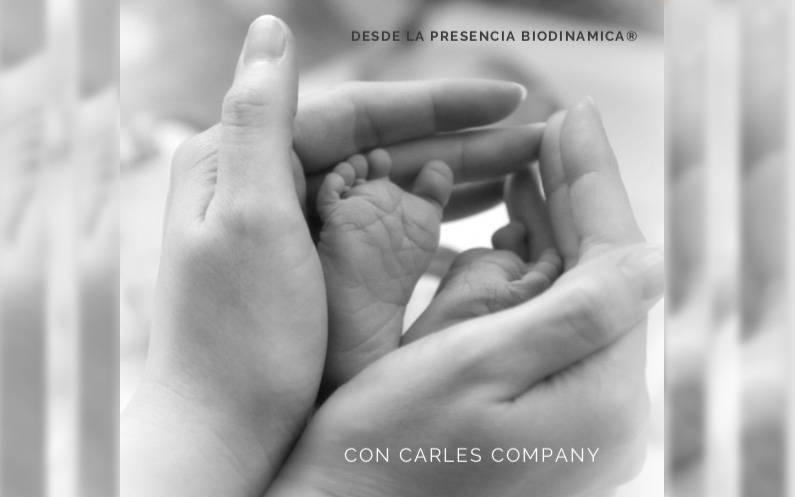 """12 de Junio. """"Círculo terapéutico de escucha para mamás y papás"""""""