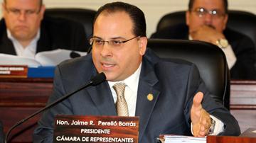 Jaime Perelló, presidente de la Cámara (Foto / Suministrada)
