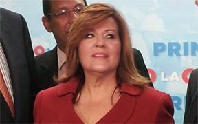 Luisa 'Piti' Gándara (Foto / CyberNews)