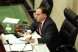 Jaime Perelló Borrás, Presidente de la Cámara de Representantes. (Foto / Suministrada)