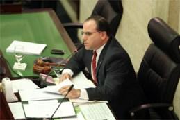 Jaime Perelló Borrás, Presidente de la Cámara de Representantes (Foto / Suministrada)