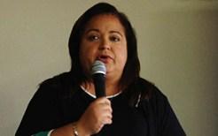 Melba Acosta, Secretaria del Departamento de Hacienda. (Foto/Suministrada)