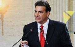 Eduardo Bhatia, Presidente del Senado. (Foto/Archivo)