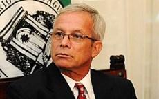 Miguel Muñoz, presidente de la Universidad de Puerto Rico. (Foto/Archivo)
