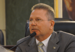 Legislador PNP, José Aponte Hernández. (Foto/Archivo)
