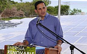 Alberto M. Lázaro Castro, presidente ejecutivo de la Autoridad de Acueductos y Alcantarillados (AAA). (Foto/Suministrada)