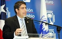 Ex senador penepé, Roberto Arango. (Foto/Suministrada)