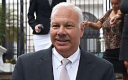 James Tuller Cintrón, superintendente designado de la Policía. (Foto/Suministrada)