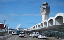 Aeropuerto Internacional Luis Muñoz Marín. (Foto/Suministrada)