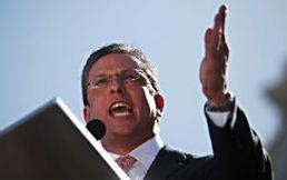 Gobernador, Alejandro García Padilla. (Foto/Suministrada