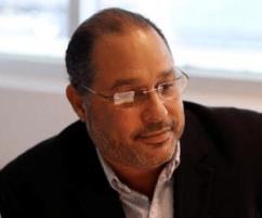 Ricardo Román, presidente de la Asociación de Detallistas de Gasolina (Foto/Archivo)