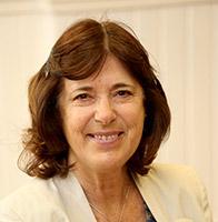 Councillor Gill Mitchell