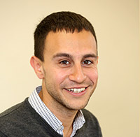 Councillor Daniel Chapman