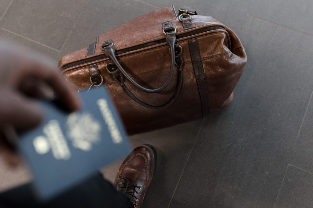 corporate travel gift