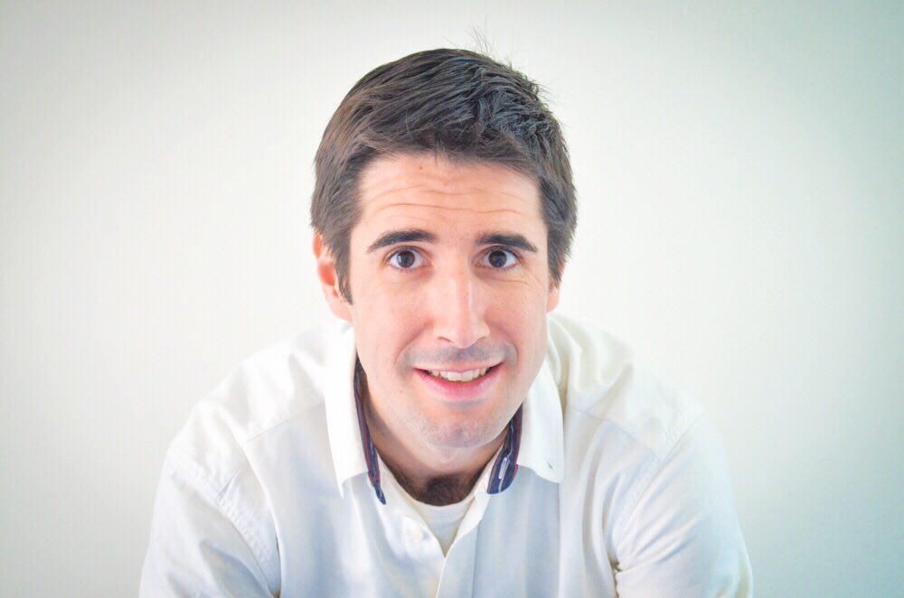 Juan Daniel Sobrado