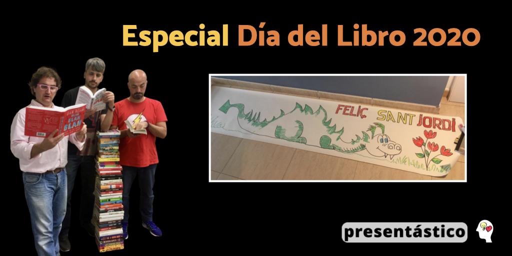 EP 67 Especial Día del Libro 2020