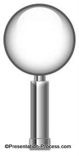 Magnifying Glass Basic Tutorial