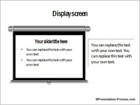 Final Screen Projector Image PowerPoint