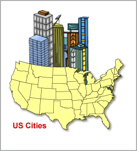 The us states and capitals map … Usa Map And State County Maps Plus United States City County List Bundle Collection Usa County Map United States County Map Us Cities Database Us Counties Database Cities And Counties Database