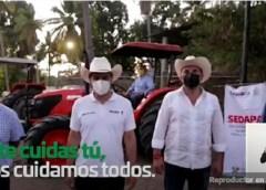 OAXACA EN «300 BAJOS»: MURAT H.